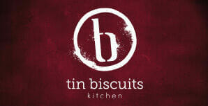 Tin Biscuits