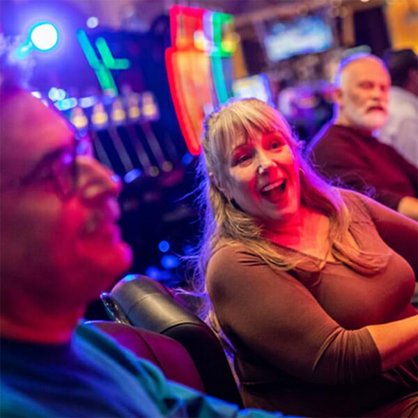 Locals Appreciation Slot Tournament