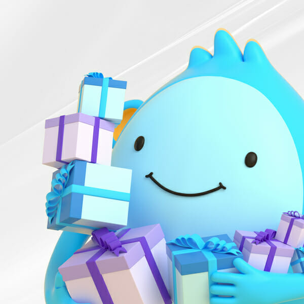 Snappy Earn & A Gift