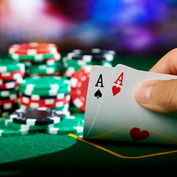 Blackjack Tournament – Lake Chelan Casino